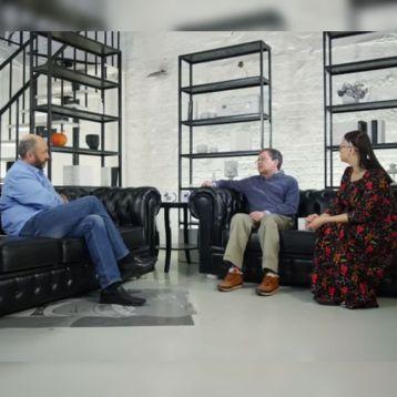 Новость: В гостях на ток-шоу Зебра