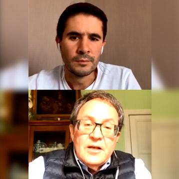 Новость: Прямой эфир с психиатром Марсом Сары