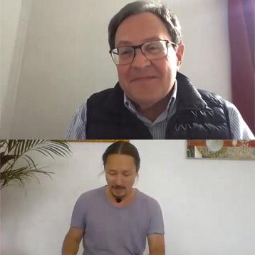 Новость: Онлайн беседа об инстинктах с Феликсом Паком